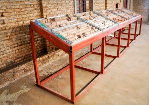 Core shack Burundi