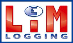 logo lim logging