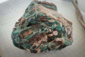Malachite DRC